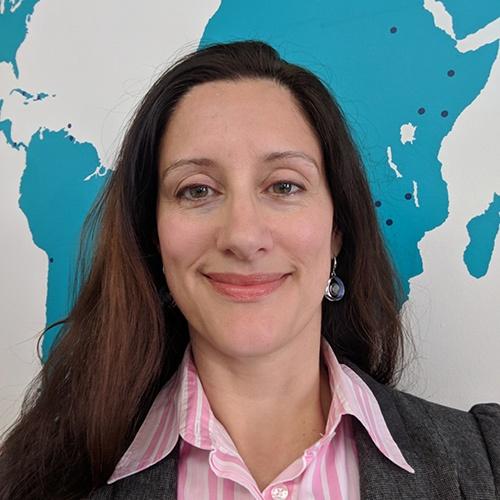Dr Chantelle Aftab