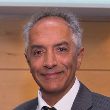 Professor Baljean Dhillon