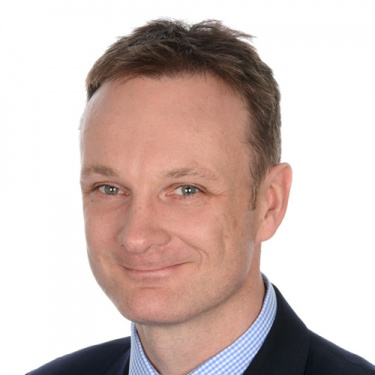 Mr Matthew Moran